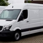 Mercedes-Benz Sprinter new 2
