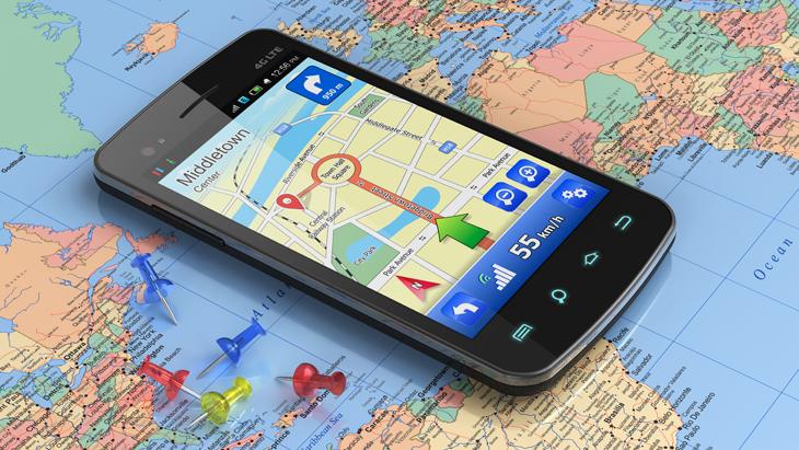 Соціальні мережі та додатки, які допоможуть подорожувати