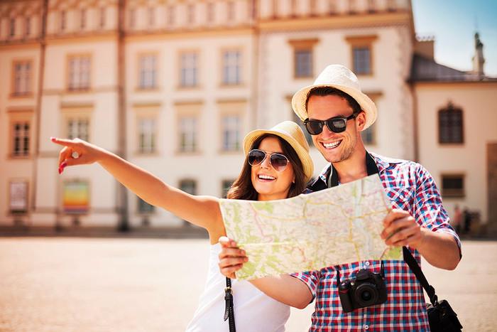 Ключ в Європу: Будапешт + Відень (4 дні)