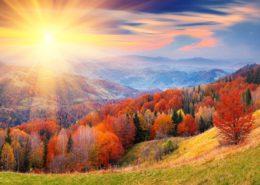«Закарпаття Озера» – осінь (4 дні)
