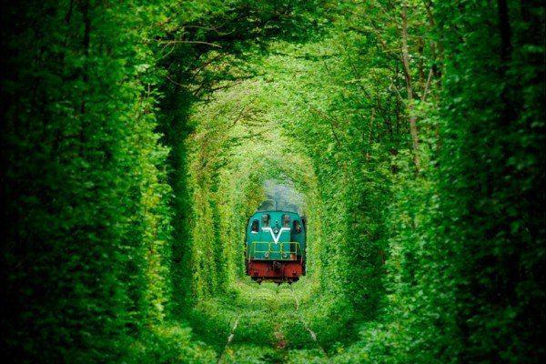 Тунель Кохання – Тараканів Форт – Замок Дубно (1 день)