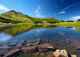 «Карпатськими озерами + Говерла» (3 дні) – NEW!