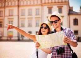Відень та Прага – Імперії королів