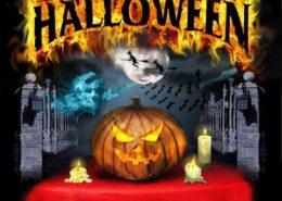 Halloween на Закарпатті